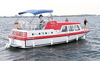 boating holidays with your group